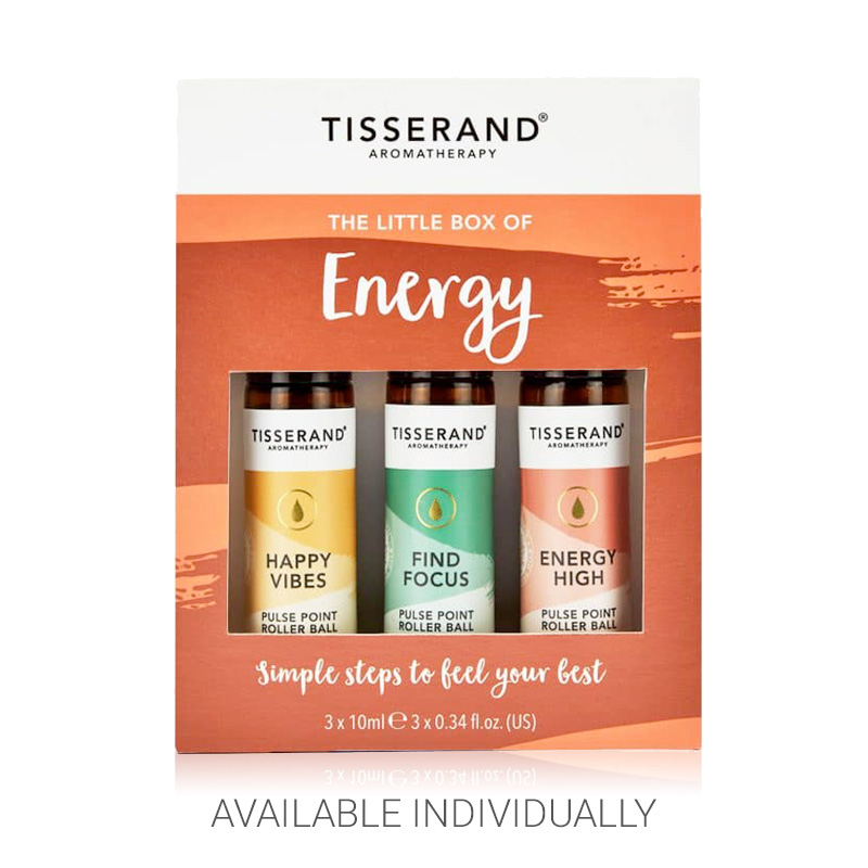 Energy triple pack