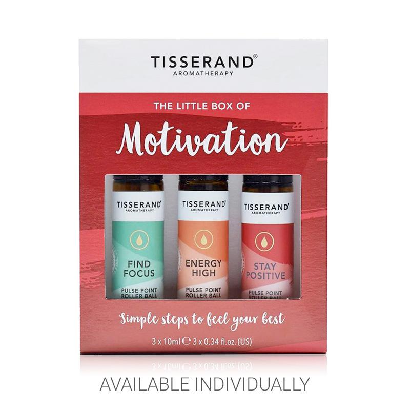Motivation triple pack