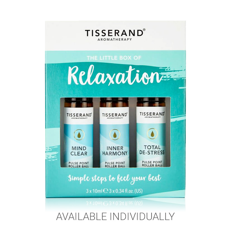 Relaxation triple pack
