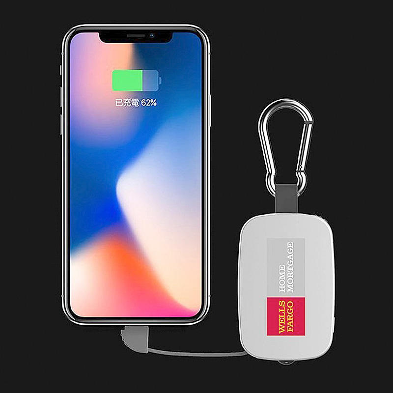 Go charge charging phone