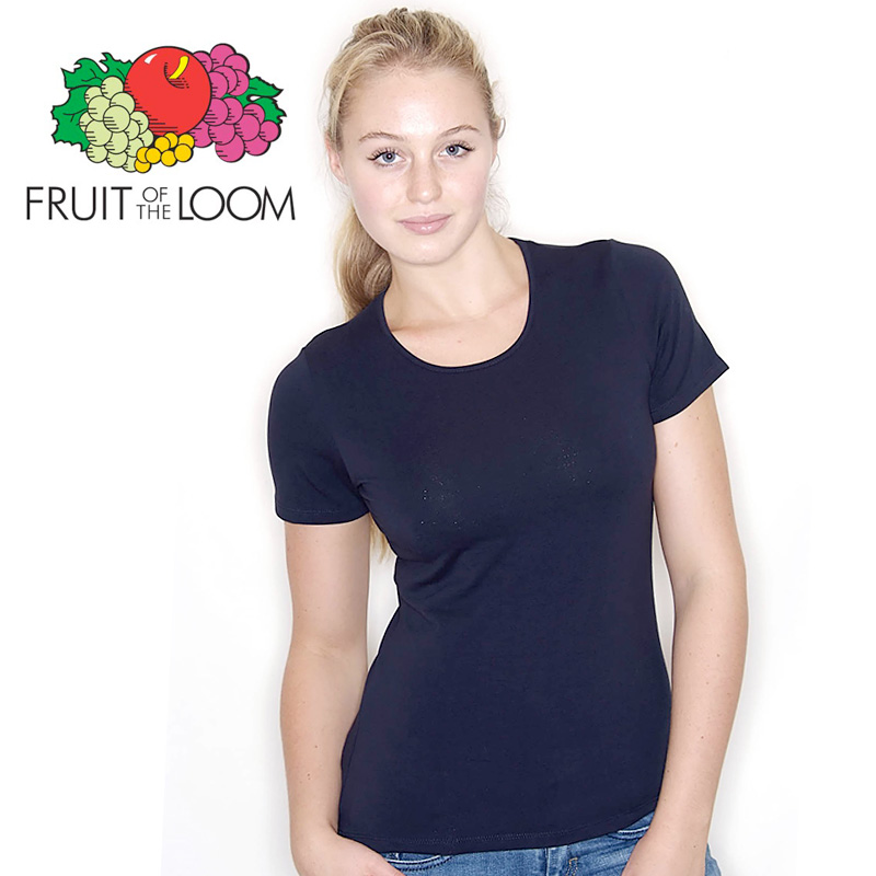 Lady fit value weight fruit of the loom