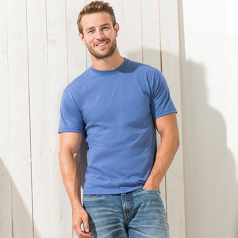 Mens value weight azure blue