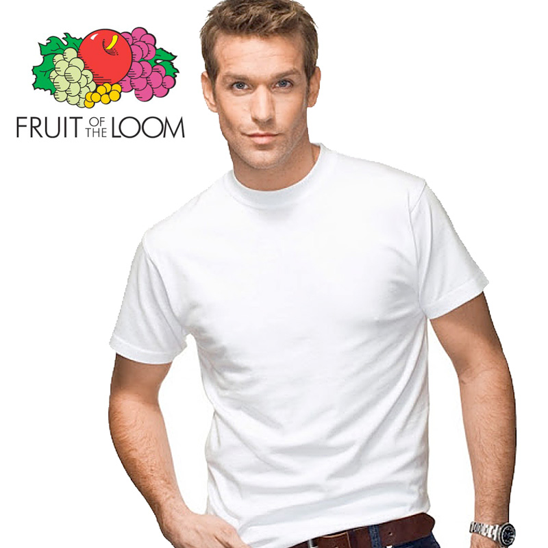 Mens value weight fruit of the loom
