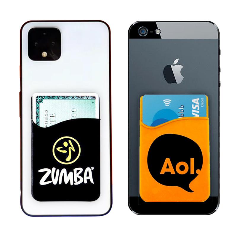 Smart pocket branding examples