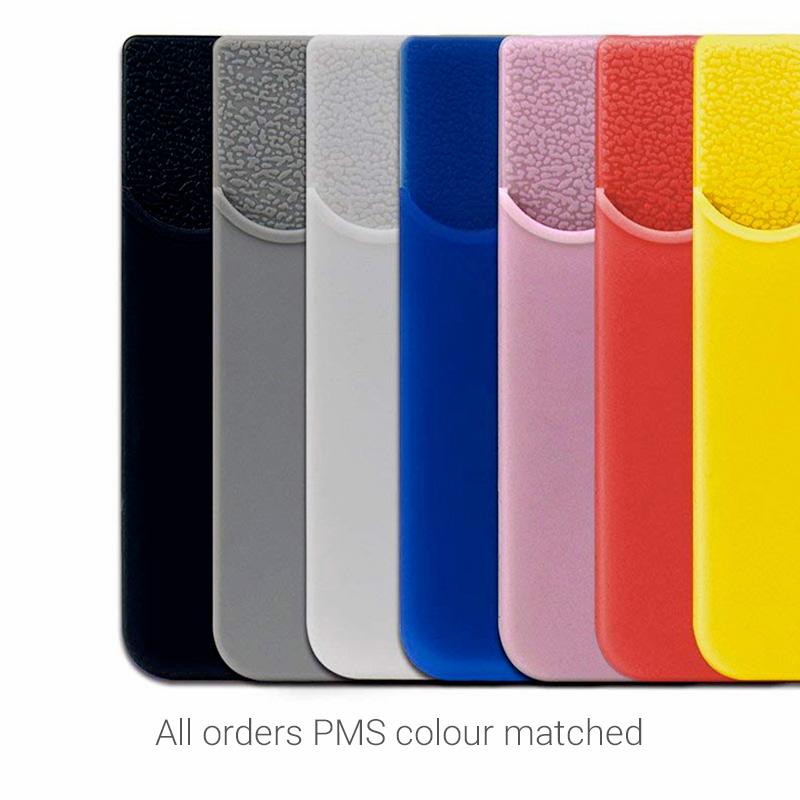 Smart pocket colour options