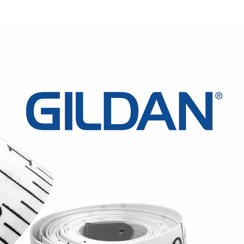 Gildan size guide