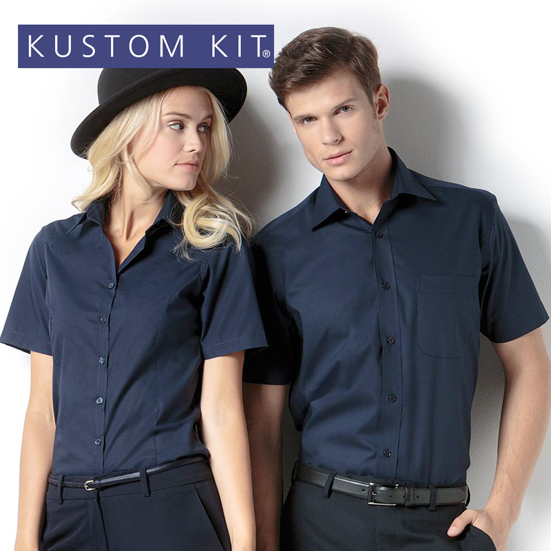KUSTOM Business short