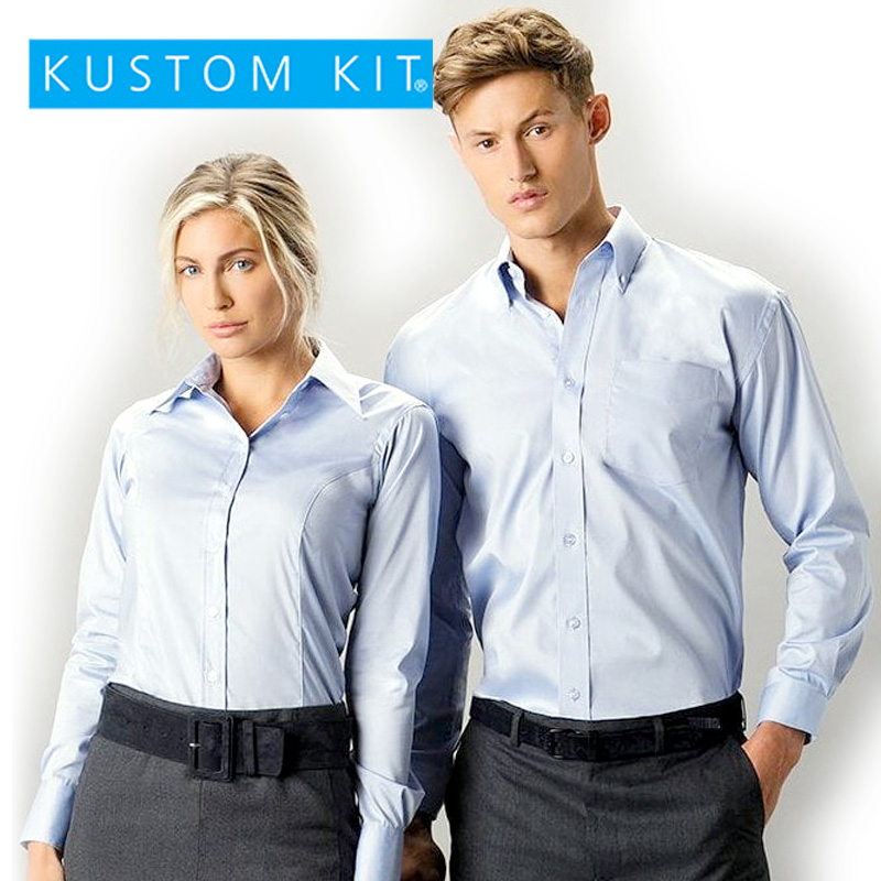 KUSTOM Oxford long