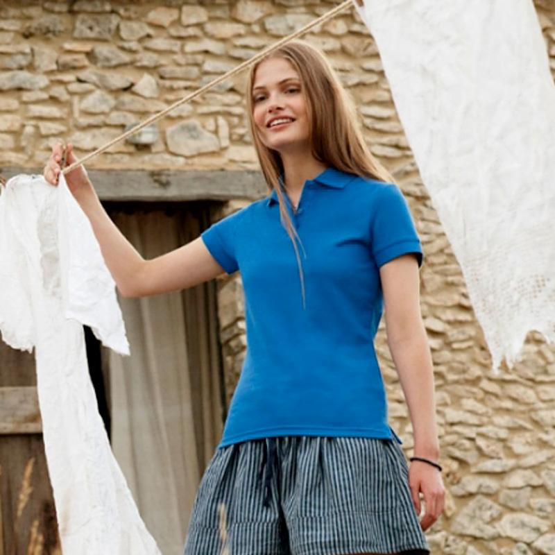 Loom 65-35 lady-fit royal blue