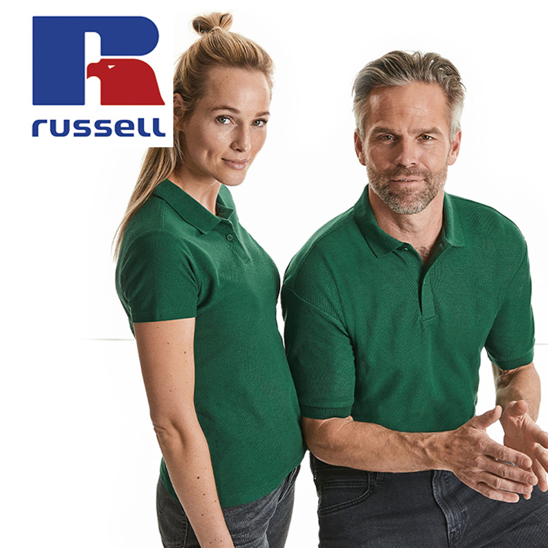 Russell classic F&M