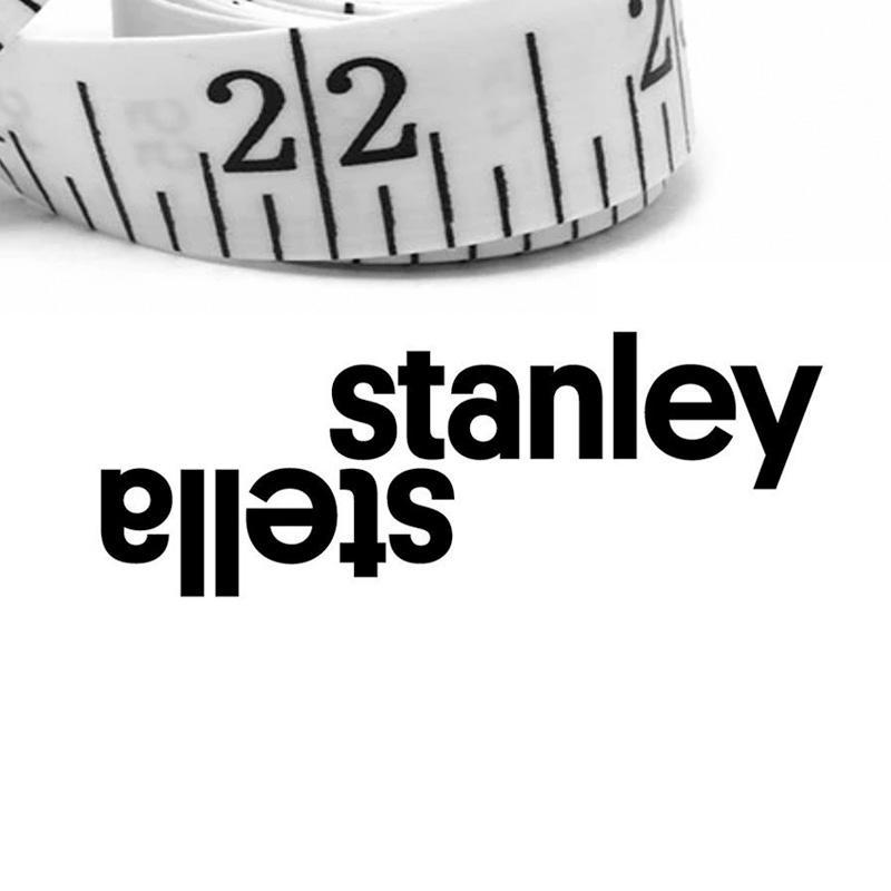 Stanley Stella size guide