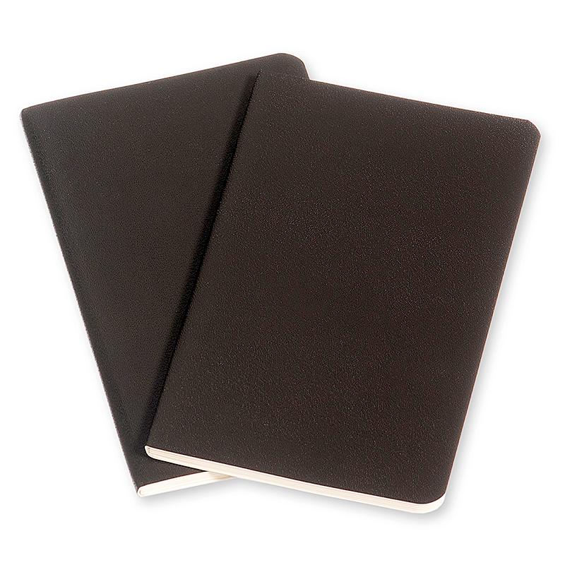 Volant A5 Journal black