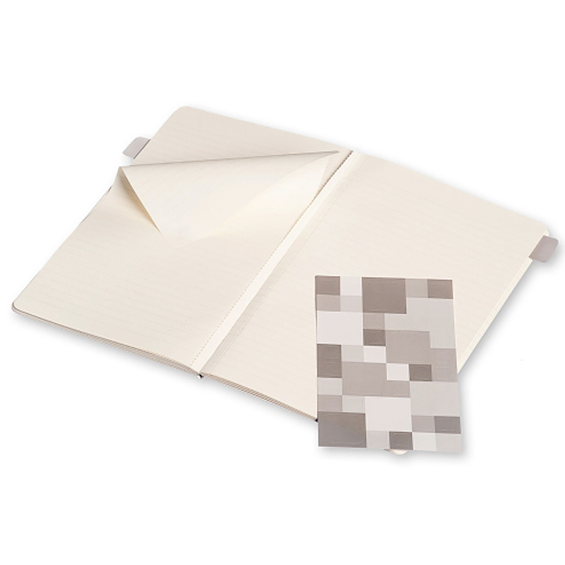 Volant A5 Journal tabs