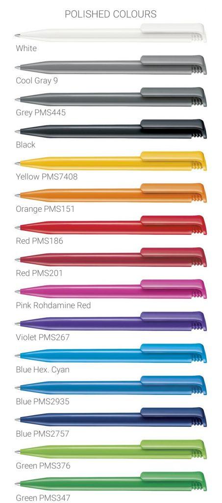 Super Hit Polished colours 1