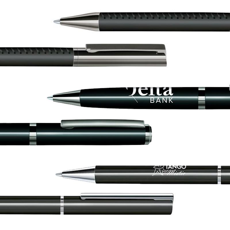 Chic ball pens